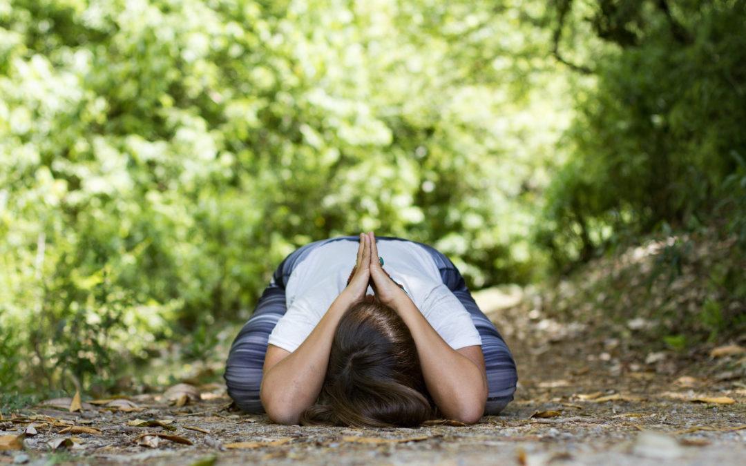 The Benefits of Teaching Yin Yoga