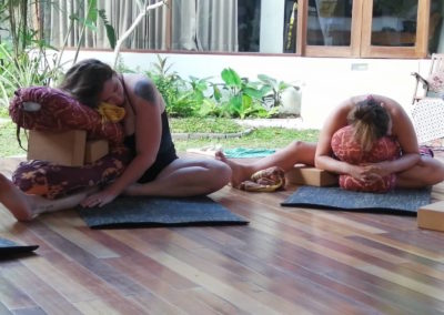 Yin Yoga Teacher Training Bali - 7