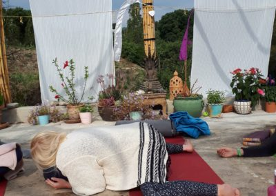 Yin Yoga Teacher Training - 100