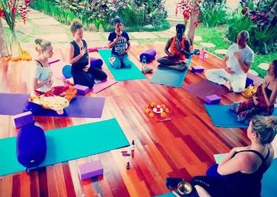 Yin Yoga Teacher Training - 33