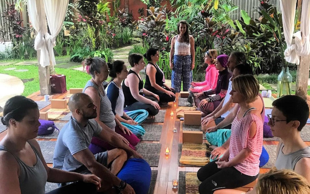 Yoga Journey – Do You Want To Become A Yoga Teacher?