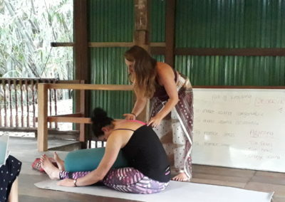 Yin Yoga Teacher Training - 70