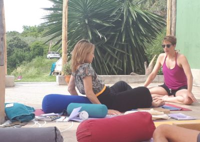 Yin Yoga Teacher Training - 96