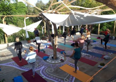 Yin Yoga Teacher Training - 98