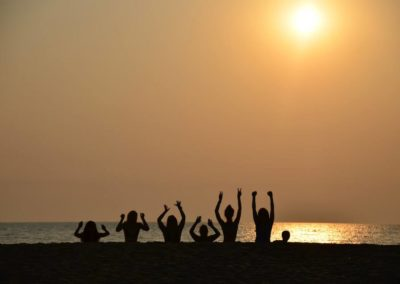 Yin-Yoga-teacher-training-India