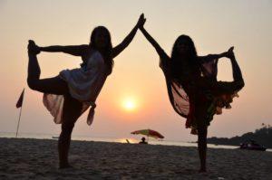 Yin yoga teacher training india