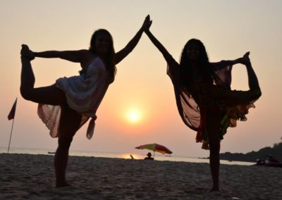 yin yoga teacher training india 3