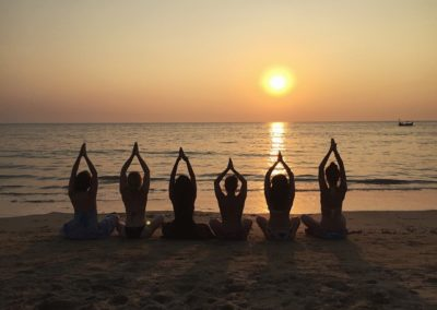 yin yoga teacher training india 5