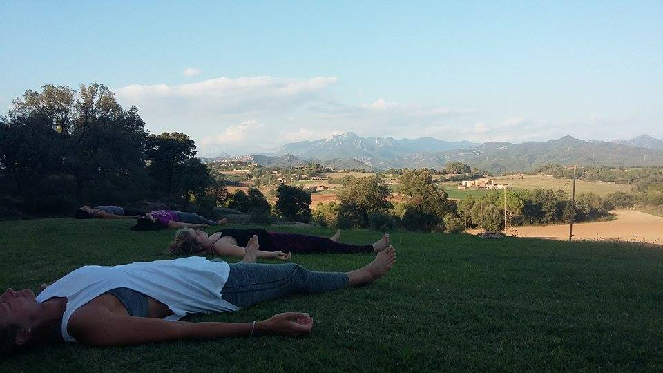 What is Yoga Nidra? An Introduction